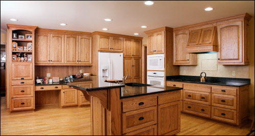 Milwaukee Custom Kitchen Cabinetry | Wisconsin Custom Designed