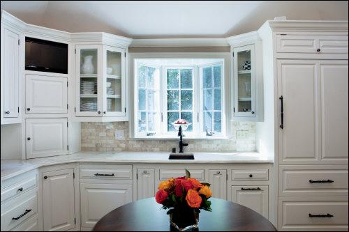 Milwaukee Custom Kitchen Cabinetry Wisconsin Custom Designed Millwork Custom Kitchen Gallery